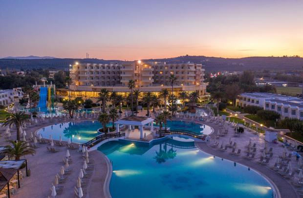 Hotel Creta Princess Aquapark & Spa  Greece