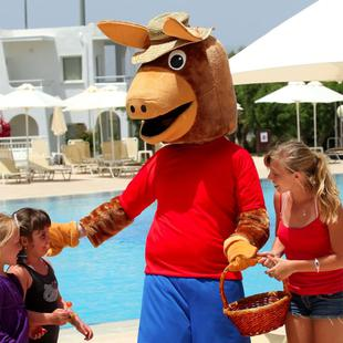 Activities, shows and sports Creta Princess Aquapark & Spa  Greece