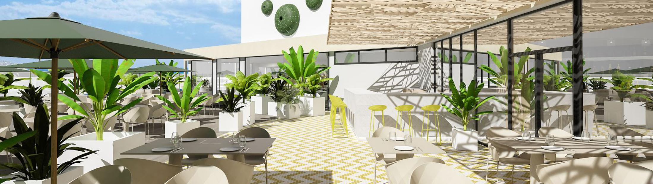 AluaSoul Palma - Refurbished in 2020 **** Mallorca AluaSoul Palma (Adults Only) Hotel Cala Estancia, Mallorca
