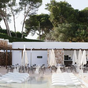 KENTIA BEACH CLUB AluaSoul Mallorca Resort (Adults Only) Hotel Cala d'Or, Mallorca