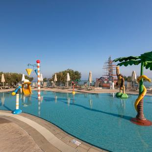 For Kids Creta Princess Aquapark & Spa  Greece
