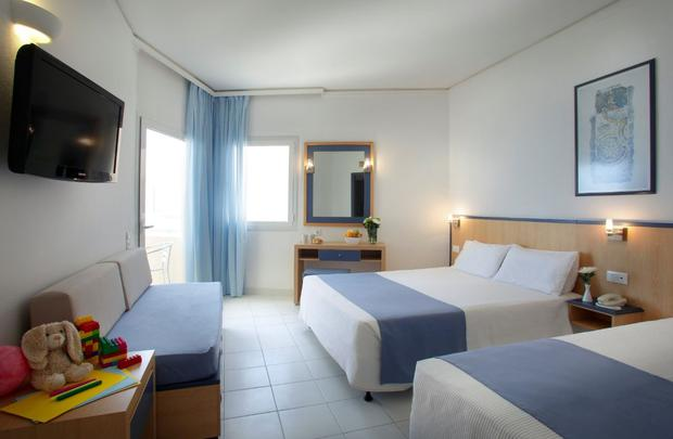 Room Creta Princess Aquapark & Spa  Greece