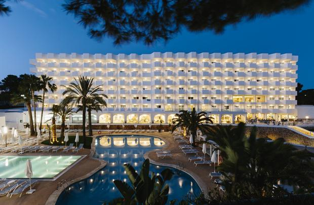 Exterior AluaSoul Mallorca Resort (Adults Only) Hotel Cala d'Or, Mallorca