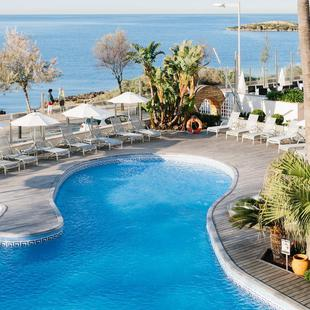 CYCLING AluaSoul Palma (Adults Only) Hotel Cala Estancia, Mallorca