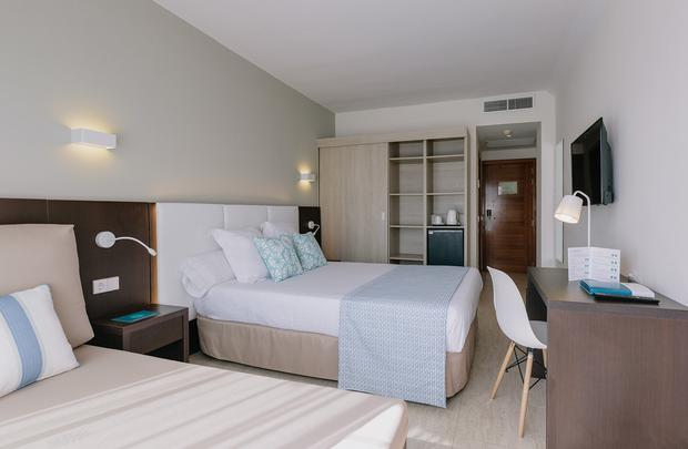 Twin Sea View Rooms