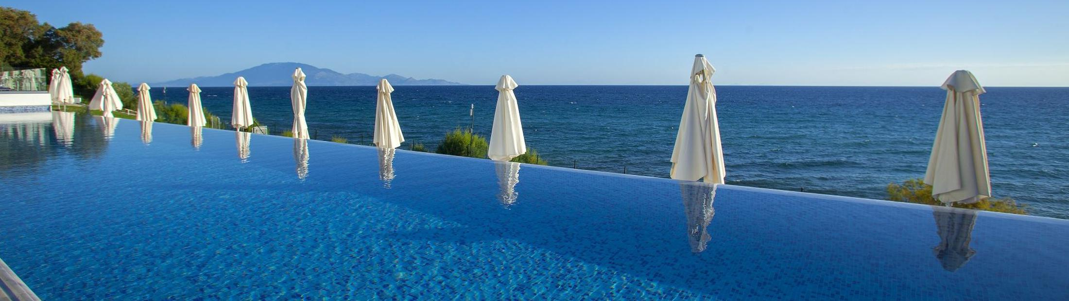 Plagos Beach Hotel - New incorporation AMResorts ****Zakinthos Plagos Beach Hotel Greece