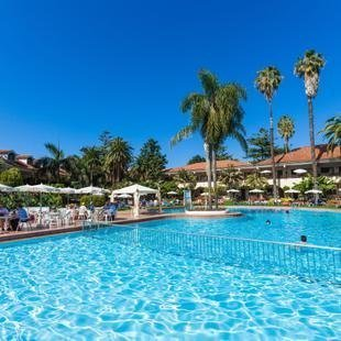 OUTDOOR POOL Parque San Antonio Hotel Tenerife