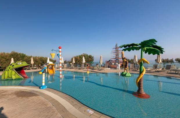 Swimming pool Creta Princess Aquapark & Spa  Greece