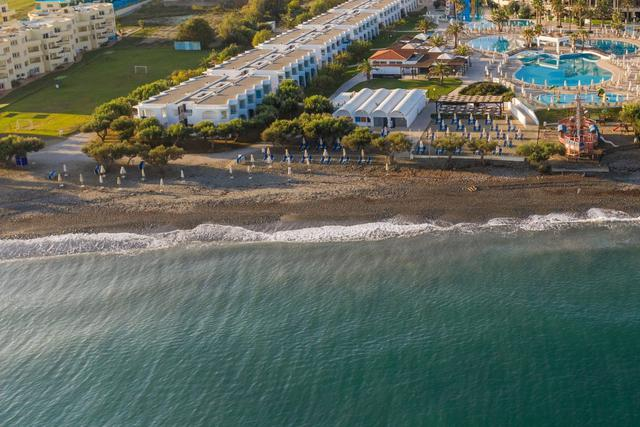 Beach creta princess aquapark & spa hotel greece