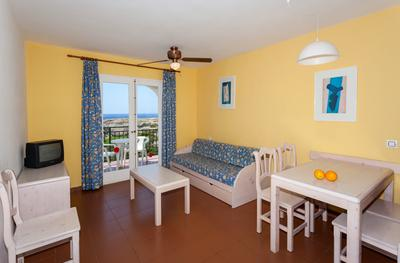 2 Room apartment Oasis Park Apartments  Menorca