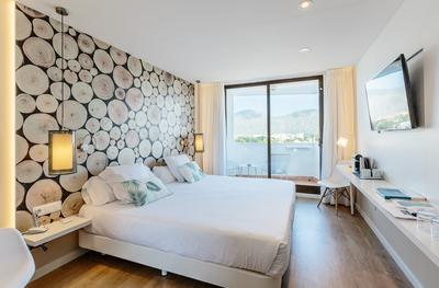 Superior Room with Pool View AluaSoul Alcudia Bay (Adults Only) Hotel Alcudia, Mallorca