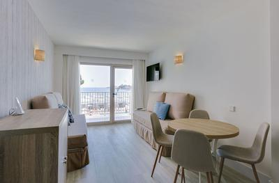 2 Bedroom Apartment Alua Miami Ibiza Hotel Ibiza