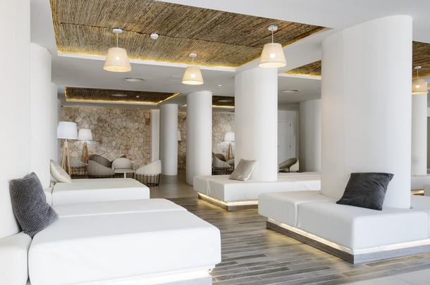 Hall AluaSoul Mallorca Resort (Adults Only) Hotel Cala d'Or, Mallorca