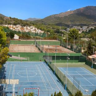 Stay in shape at one of our hotels with gym Alua Gran Camp de Mar  Majorca