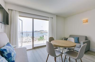 1 Bedroom Apartment With Sea View Alua Miami Ibiza Hotel Ibiza