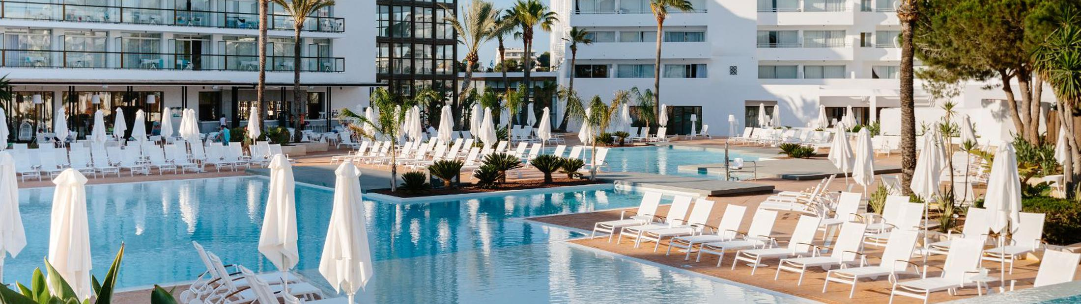 AluaSoul Ibiza (Only Adults)  ****Es Canar, Ibiza AluaSoul Ibiza (Adults Only)  Ibiza