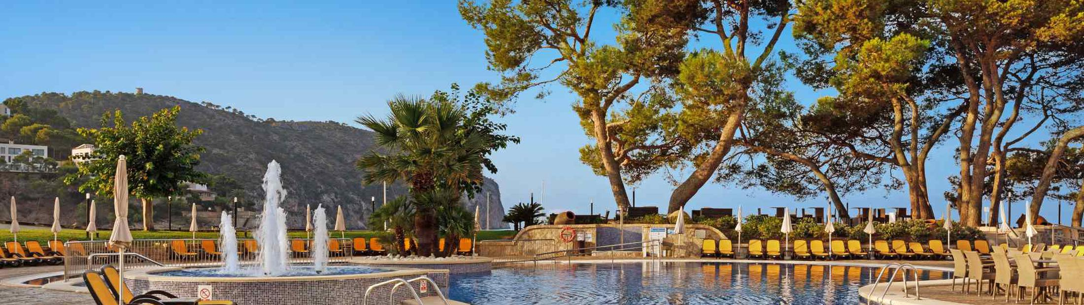 Gran Alua Camp de Mar - New incorporation AMResorts ****Hotel in Camp de Mar, Majorca Alua Gran Camp de Mar  Majorca