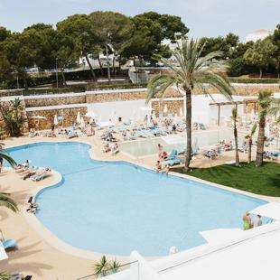 POOL AluaSoul Mallorca Resort (Adults Only) Hotel Cala d'Or, Mallorca