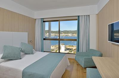 Single Room Alua Hawaii Ibiza  San Antonio
