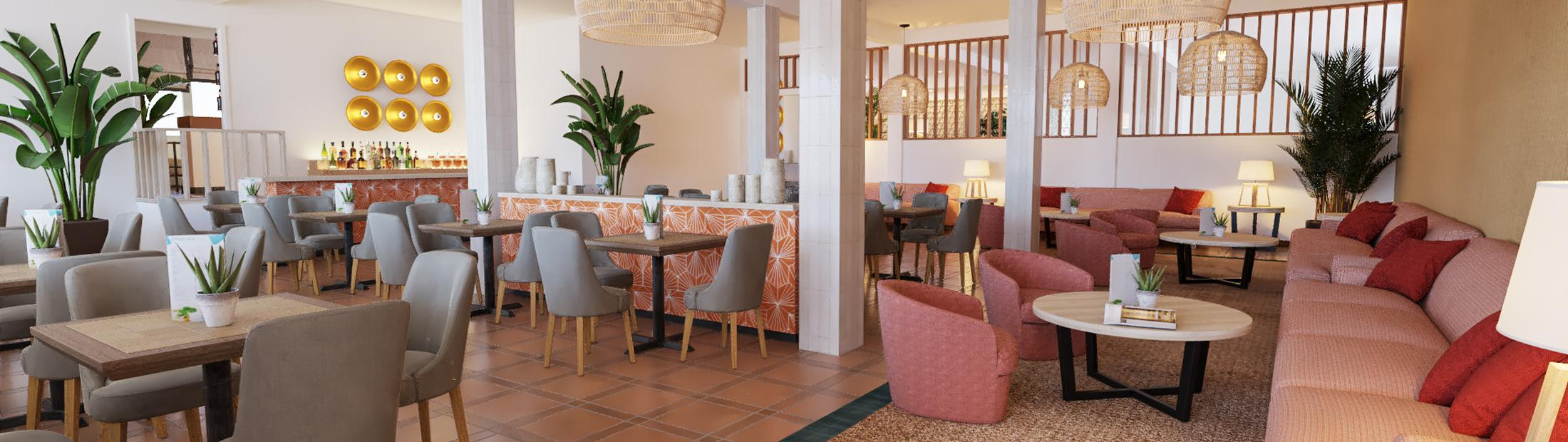AluaSoul Menorca (Adults Only) - New incorporation AMResorts ****S'Algar, Menorca AluaSoul Menorca (Adults Only)  Menorca