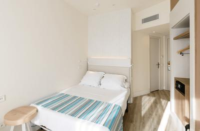 Single Room Alua Miami Ibiza Hotel Ibiza